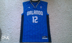 NBA dres Orlando MAGIC (12-Howard)