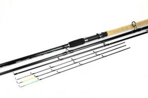Formax THUNDER FEEDER 3.60m 110gr