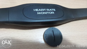 remen pojas pulsimter sat heart rate OTKUCAJE SRCA SRCE