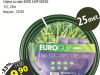Crijevo za vodu EURO GUIP GREEN 25m