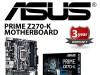 AKCIJA: MB LGA1151 Z270 Asus Prime Z270-K