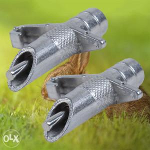 Automatske Niple pojilice za sitne zivotinje siva