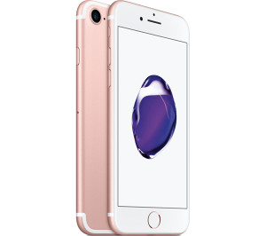 Apple iPhone 7 Rose Gold 256Gb 256 Gb