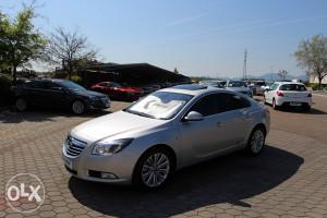 Opel Insignia 2.0 CDTI Cosmo Sport