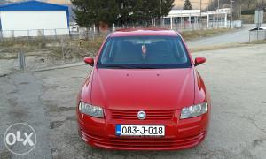 Fiat Stilo 1.9JTD