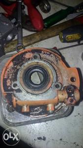 Uljna pumpa husqvarna 380 480