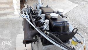 Motor TAM 2001 64ks