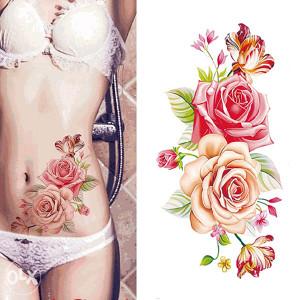 Privremene tetovaze