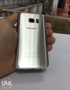 Samsung Galaxy S7 Titanium Silver G930F