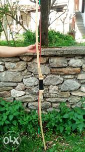 Luk i strijela