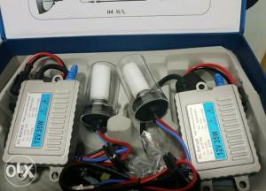 Kvalitetni AC Xenon setovi H7 sa 6 mjeseci garancije