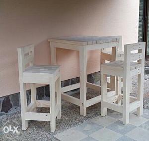 Barski stolovi i stolice