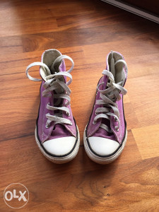 All Star Converse tenisice,broj 32..ORIGINAL!
