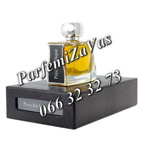 Jovoy Psychedelique 100ml EDP ... M 100 ml