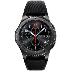 "SAMSUNG Gear S3 (Frontier) Watch 1.3 "" 2 god. garancija"