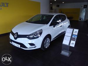 Renault Clio Societe (Teretni) Energy 1.5 dCi