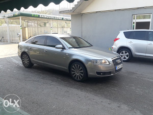 Audi A6 3.0 tdi povoljmo