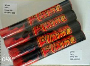 Flame baklja,Bengalka,Extra cijena