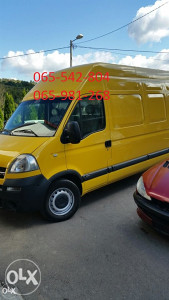Opel Movano Dijelovi Dijelovi za Opel Movano