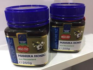 Najzdraviji med na svijetu Manuka