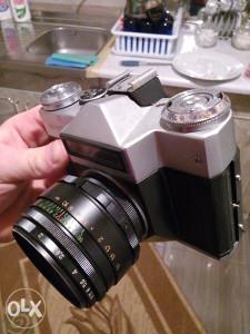 fotoaparat dobro ocuvan