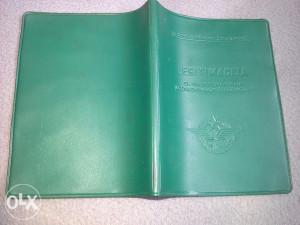 Futrola za legitimaciju YUGOSL.Zeljeznice