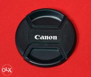 Poklopac za objektiv 77 mm Canon