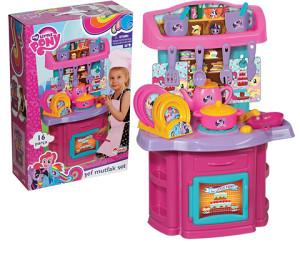 igračka: Kuhinja pony