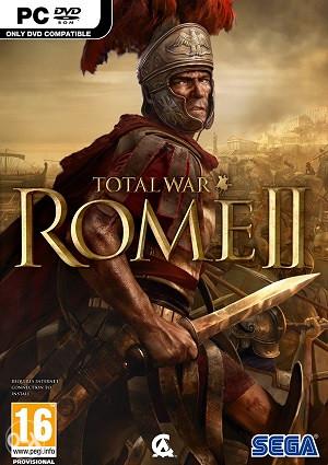 Steam Account - Rome 2 Emperor Edition