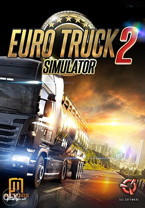 Steam Account - Euro Truck Simulator 2
