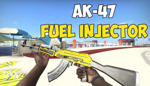 Ak47 Fuel Injector CSGO