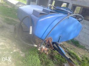 Cisterna traktorska