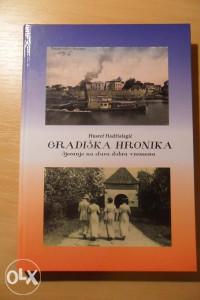 Knjige Bosanska Gradiška