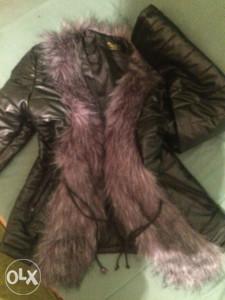 Zesnka jakna