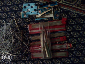 Igle za heklanje i pletenje