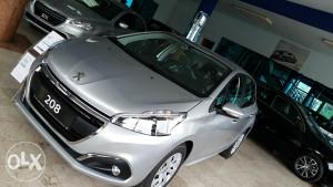 Peugeot 208 Active 1,6 BlueHDI 75 KS