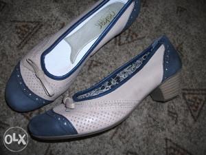 Zenske cipele Rieker broj 41