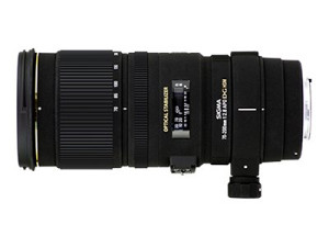 SIGMA 70-200mm f2.8 EX DG OS HSM (Canon)
