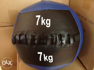 Wallball 7kg 062/546-546