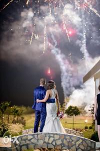 Vatrometi za svadbe,zabave,rođendane....