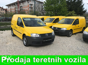 Vw caddy model 2010god. 58.000km cady cadi cedy
