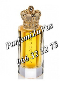 Royal Crown Ambrosia 100ml EDP Tester ... U 100 ml