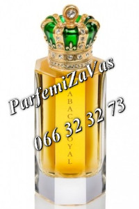 Royal Crown Tabac Royal 100ml EDP Tester ... U 100 ml