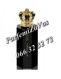 Royal Crown Oud Jasmine 100ml EDP Tester ... U 100 ml