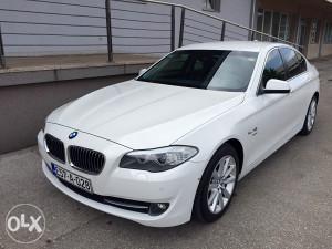 BMW F10  530 XD MOD 2012 SPORT FULL OPREMA