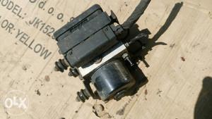 ABS ESP modul pumpa golf 5