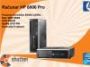 HP 6000 Pro SFF Core2Duo