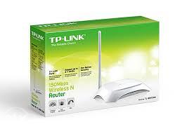 TP-LINK RUTER TL-WR720N