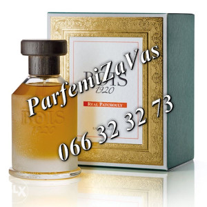 Bois 1920 Real Patchouly 100ml EDT Tester ... U 100 ml