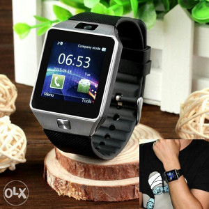 Pametni sat DZ09 Smart Watch